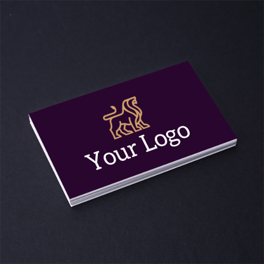 Business card img
